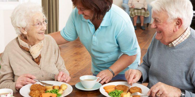 elderly nutition